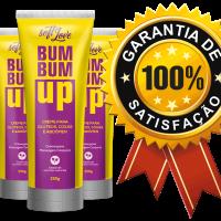 ESPECIALISTAS GARANTEM: A Fórmula do BUM BUM UP ajuda as mulheres a atingir o bumbum dos Sonhos!.